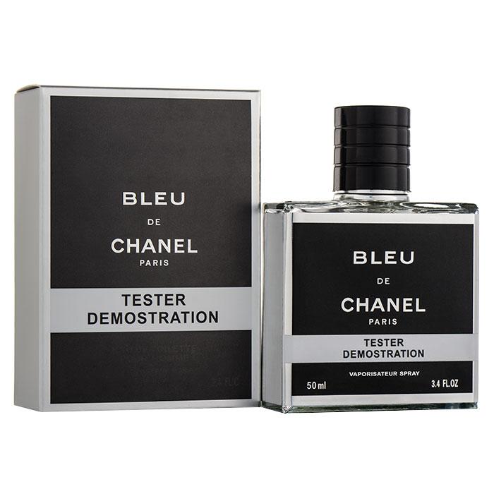 Tester 50ml - Chanel Blue De Chanel