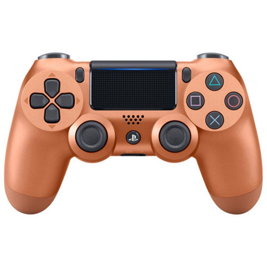 Геймпад Sony Dualshock 4 (ver.2) Copper (PS4)