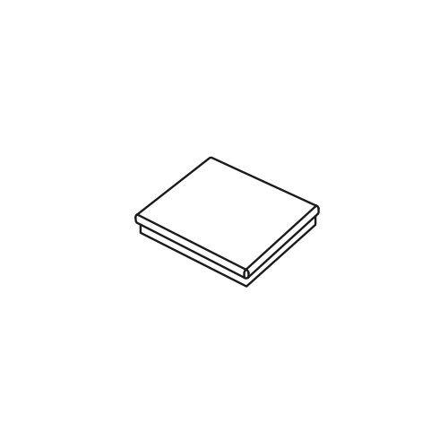 Полка Cielo Accessories ACM12 12х12 ФОТО