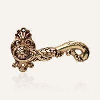 Ручка Linea Cali  Poesia 1395 RO 015 французское золото