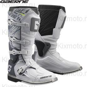 Ботинки Gaerne Fastback Endurance, Белые