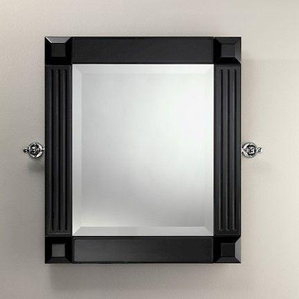 Зеркало в ванную Devon&Devon Bizet 80х75 ФОТО