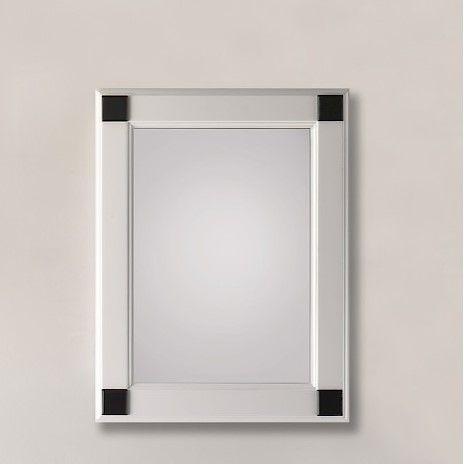Зеркало в ванную Devon&Devon Harry 50х65 ФОТО