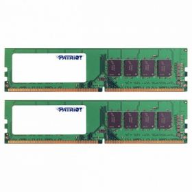 Оперативная память Patriot 16Gb Kit (2 x 8Gb) DDR4 2133MHz (PSD416G2133K)