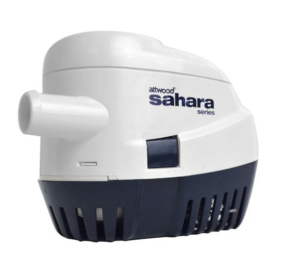 Помпа автоматическая Attwood Sahara S1100