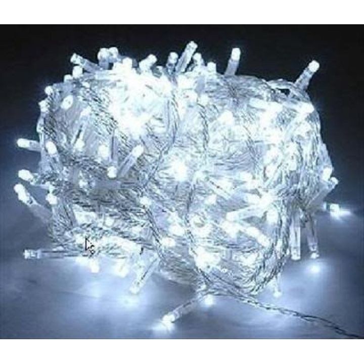 Светодиодная гирлянда 320 LED 16м