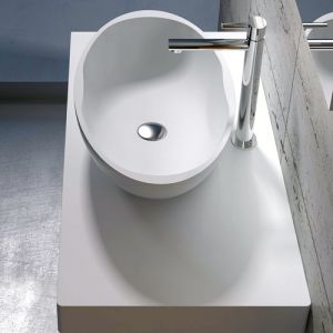 Раковина NS Bath NST-6435