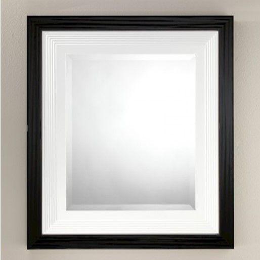 Зеркало в ванную Devon&Devon Plaza 77х87 ФОТО