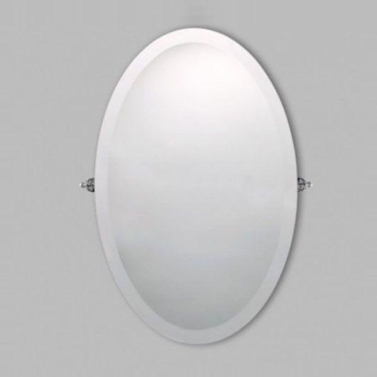 Зеркало в ванную Devon&Devon Beauty 69х90 ФОТО