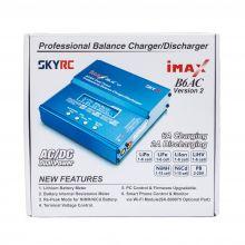 Зарядо-разрядное устройство SkyRC iMax B6AC V2