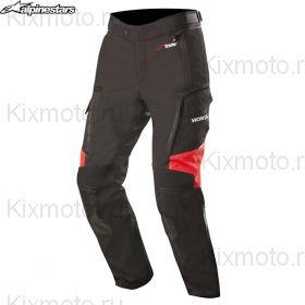 Брюки Alpinestars Honda Andes v2 Drystar, Black/Red