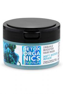 """NS"" Detox organics Sakhalin Маска для волос ""Аква-увлажнение"", 200 мл"