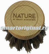 Smart Microfiber Запасная насадка натуральная щетина серия Natur