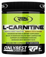 L-Carnitine Real Pharm (150 кап)
