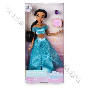 кукла  Жасмин Дисней