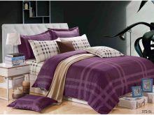 Комплект постельного белья Сатин SL 1.5 спальный Арт.15/372-SL