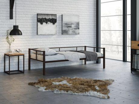 Односпальная кровать Арга