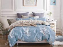 Комплект постельного белья Сатин SL  семейный  Арт.41/290-SL