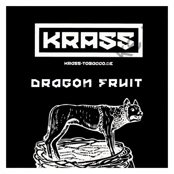 Krass L-Line 100гр - Dragon Fruit (Питахайя)