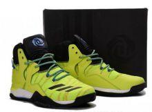 Баскетбольные кроссовки adidas D Rose 7 Primeknit
