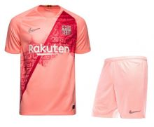 Детская футбольная форма клуба «Барселона» резервная 2018-2019 5618df9ada2