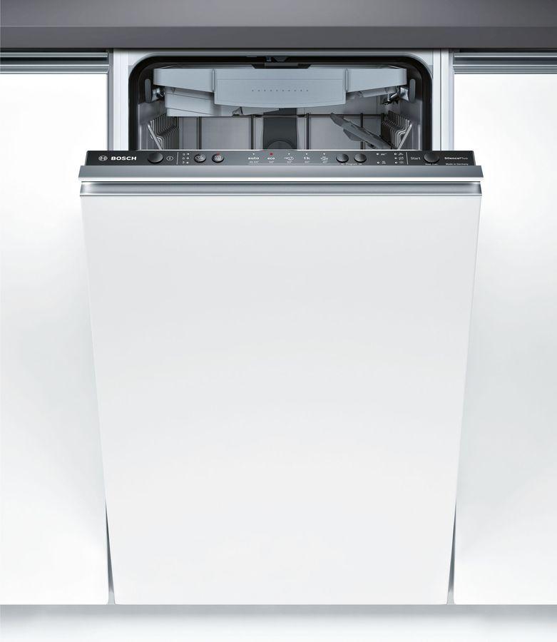 Встраиваемая посудомоечная машина Bosch SPV25FX60R