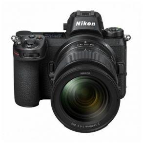 Nikon Z7 kit 24-70mm f/4S