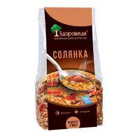 Суп солянка веганская Здороведа - 250 гр