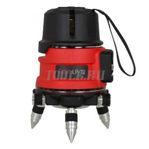 RGK LP-72 - лазерный нивелир