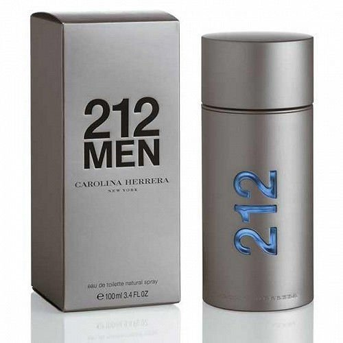 Carolina Herrera 212 Men Magnet 100 ml