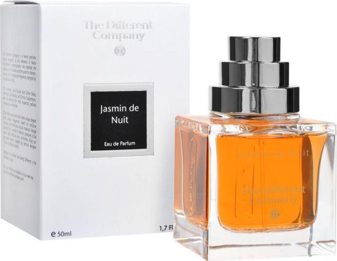 The Different Company  JASMIN DE NUIT