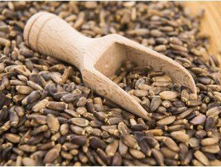 Органические семена расторопши, 250 грамм