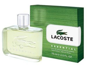 LACOSTE Essential (т) м 125 ml