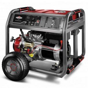 Бензиновый генератор Briggs & Stratton Elite 8500