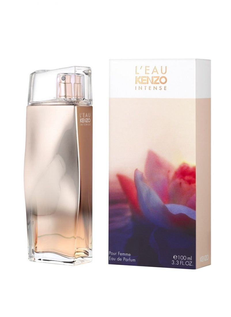 Kenzo L`Eau Intense woman 100 ml