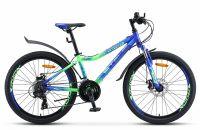 Велосипед подростковый Stels Navigator 450 MD 24 V030 (2021)