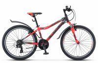 Велосипед подростковый Stels Navigator 450 V 24 V010 (2021)