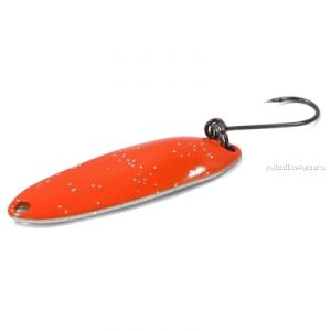 Блесна колеблющаяся Garry Angler Stream Leaf 3 гр / 30 мм / цвет:26 UV