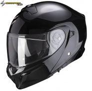 Шлем Scorpion EXO 930 Solid, Черный