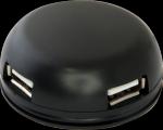 HUB DEFENDER #1 QUADRO Light USB2.0, 4 порта