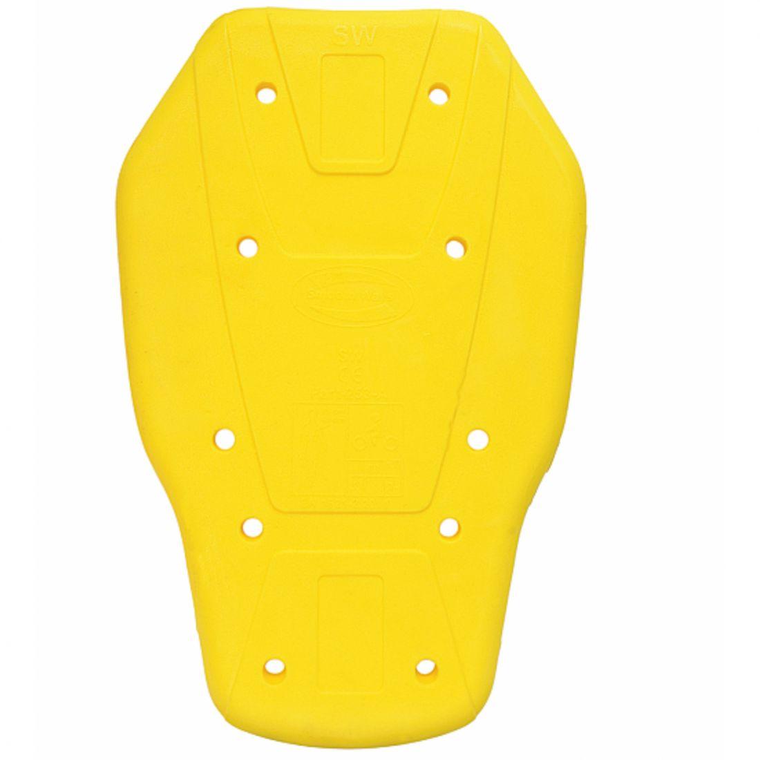Защита спины MOTEQ Level2 (вставка, 42см)