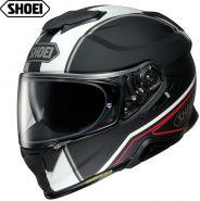 Шлем Shoei GT-Air 2 Panorama, Чёрно-белый