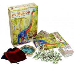 Игра Эволюция Биология для начинающих