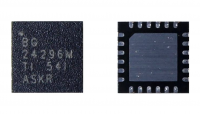 Микросхема контроллер питания (BQ24296M)