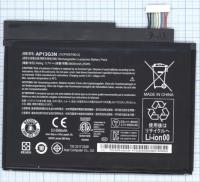 Аккумулятор Acer Iconia Tab W3-810 (AP13G3N) Оригинал