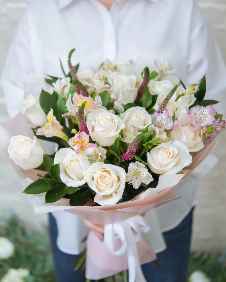 """Букет цветов """"Соната"""""""