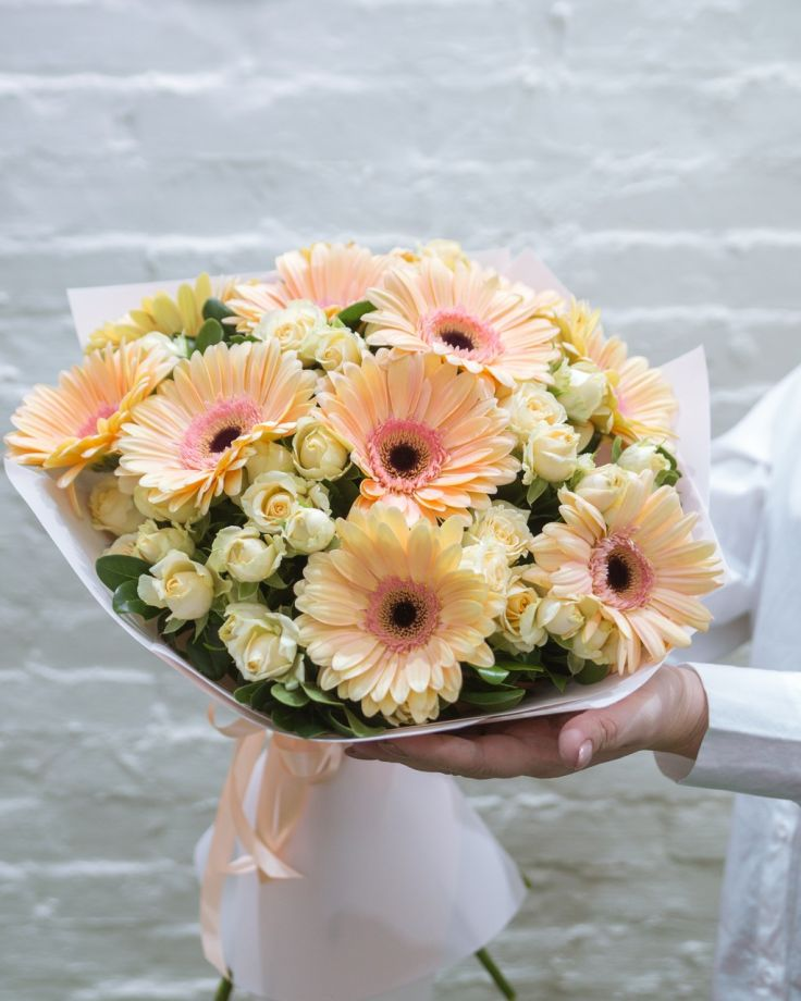 """Букет цветов """"Примадонна"""""""