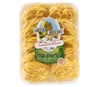 "Яичная паста ""Казаречче"" 500 г, Casarecce all'uovo Luciana Mosconi 500 gr."