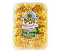 "Яичная паста ""Феттуччине"" 500 г, Fettuccine all'uovo Luciana Mosconi 500 gr."