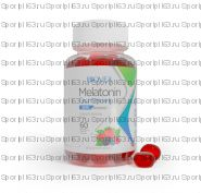 Melatonin Gummies 5mg Biovea 60шт